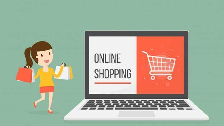 Belanja Online Lebih Berisiko Dibanding dengan Belanja Manual    rajawarta.com